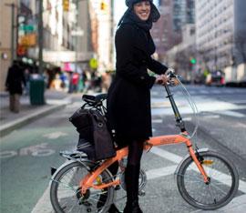 Consigli per acquisto di una bicicletta pieghevole