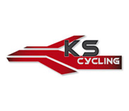 Bici pieghevole KS cycling