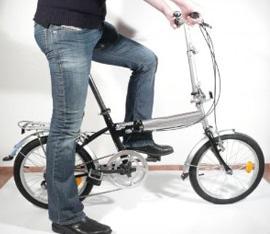 bici pieghevole migliore